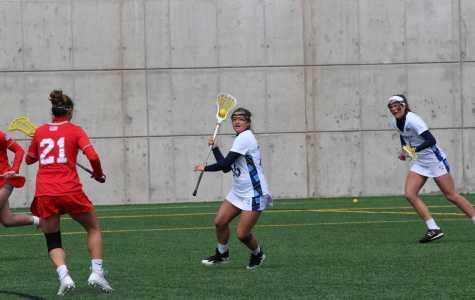 Canisius women's lacrosse defeats Quinnipiac on senior day