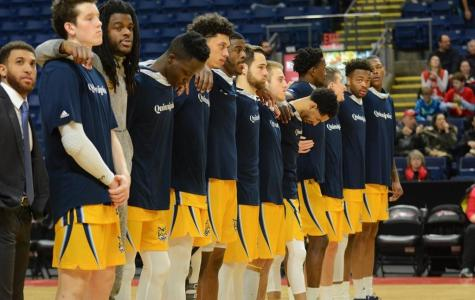 Quinnipiac men's basketball releases 2018-19 non-conference slate