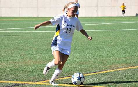 Quinnipiac women's soccer picks up its second conference win, defeats Iona 2-1