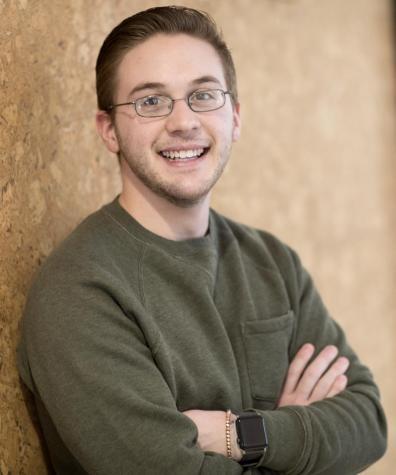 Joel Vanner