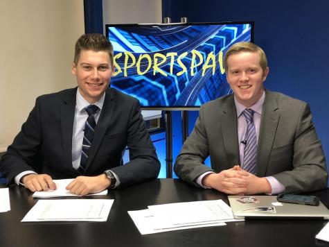 Sports Paws: 10/29/18