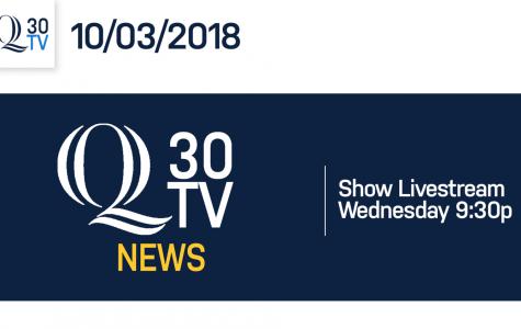 Q30 Newscast: 10/03/18