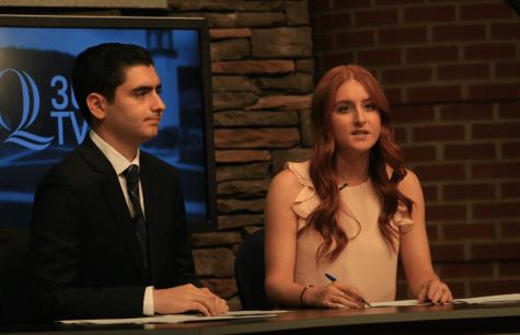 Q30 Newscast: 10/31/18