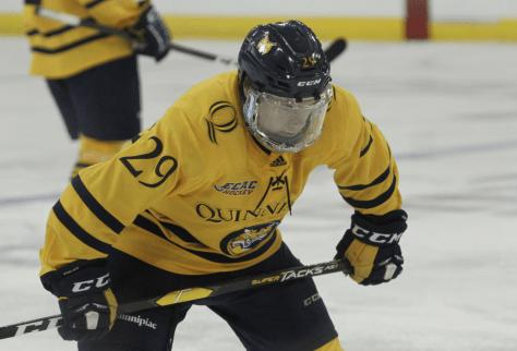 Analyst: Quinnipiac men's ice hockey