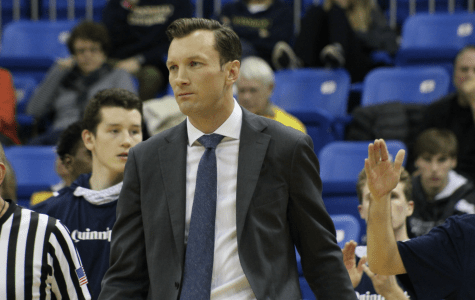 Preview: Quinnipiac men's basketball travels to face Villanova in season opener