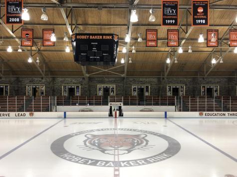 Quinnipiac scores six, defeats Princeton and earns weekend sweep