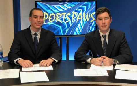 Sports Paws: 2/5/19