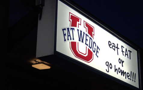 #THAT: Fat Wedge U brings the heat to Hamden