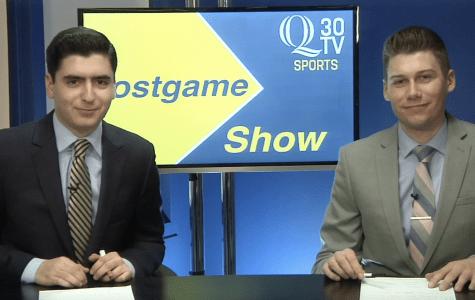 Q30 Sports Postgame Show: 2/15/19