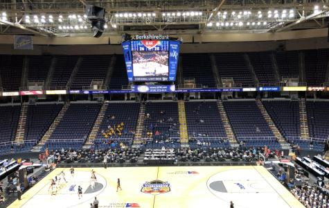 OPINION: The MAAC tournament needs to ditch neutral sites