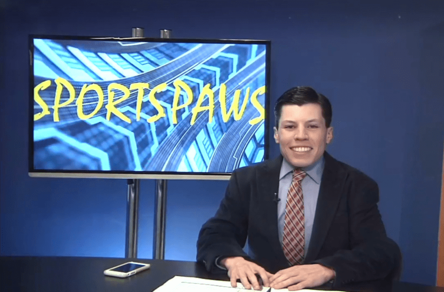 Sports Paws 3/18/19