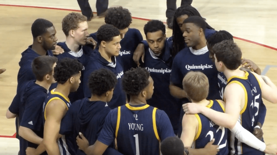 Quinnipiac men's basketball sees its season end in CIT loss to NJIT