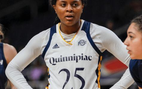 Quinnipiac women's basketball NCAA tournament pregame