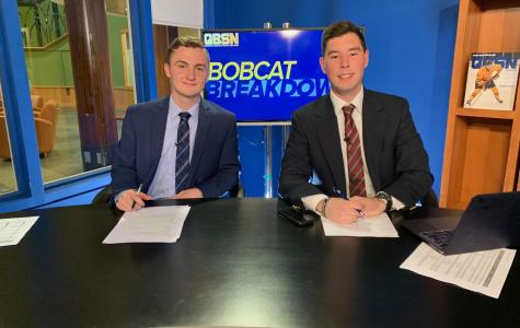 Bobcat Breakdown: 4/23/19