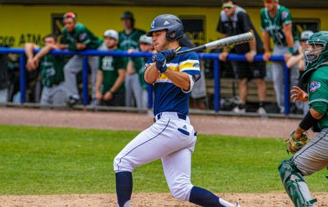 Moskey's big day propels Quinnipiac baseball to MAAC title game