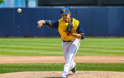 Poulin joins small fraternity of Bobcat baseball alumni in pros