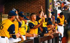 Quinnipiac baseball falls to Campbell in walk-off fashion