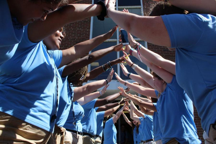 30th anniversary of orientation brings new changes to program