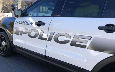 Hamden police participate in distracted driving enforcement