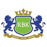 حضانة الملكية البريطانية RBK