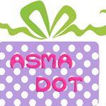 محل asma المتخصص في عمل هدايا التخرج