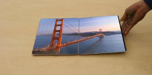The iPad 3 Concept