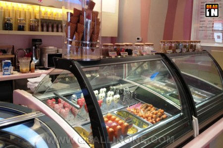 Scoop a Cone Opens in Al Dasma