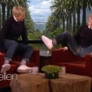 Kate McKinnon Takes Over for Ellen