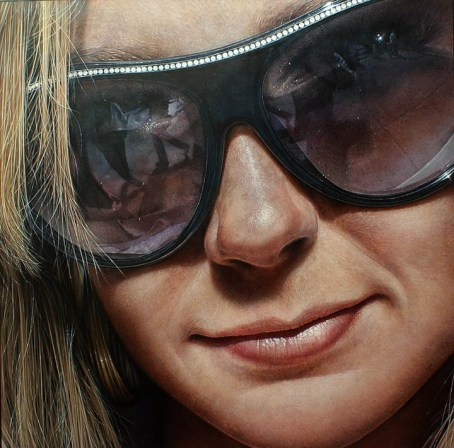 Stunning Photorealistic Paintings By Simon Hennessey