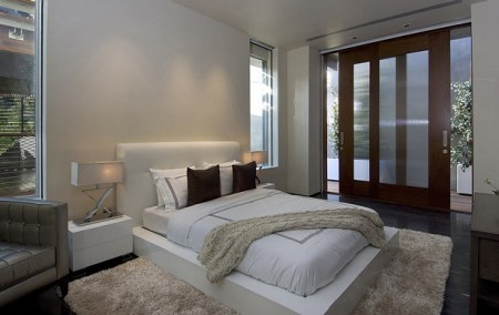 Luxurious Los Angeles Bachelor Pad By Ben Bacal 15