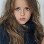 Kristina Pimenova: The Most Beautiful Girl In The World