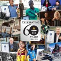 Guinness World Records 60th Anniversary