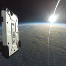 iPhone 6 Case Survived A Drop From Space