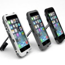 CrankCase: Power Generating iPhone Case
