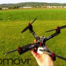 Quadcopter Drone Tricks
