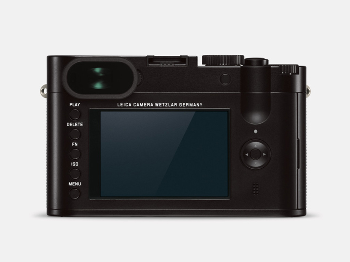 Leica Q 24 MP Full Frame Compact Camera 3