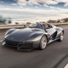 Rezvani Motors Unveils Production Beast Supercar