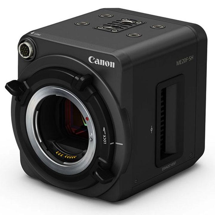 Canon ME20F-SH Camera 4 Million ISO 2