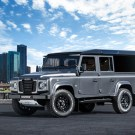 Startech Sixty8: Special Edition Land Rover Defender