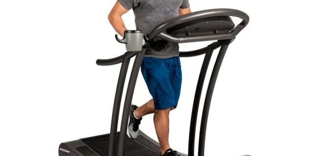 EcoMill Treadmill