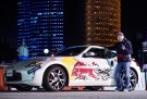 2016 Red Bull Car Park Drift Kuwait