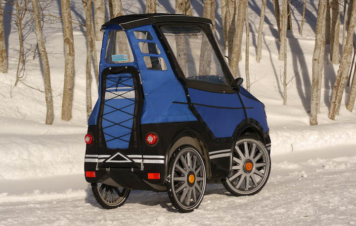 podride-electric-bike-car-rear