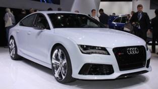 2014 Audi RS7
