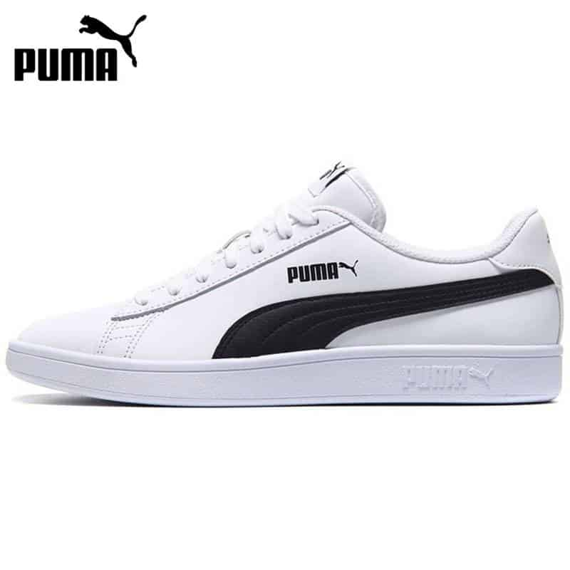 Classic PUMA Unisex Skateboarding Shoes