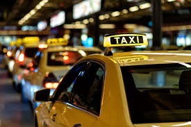 تاكسي أجرة جوالة الكويت
