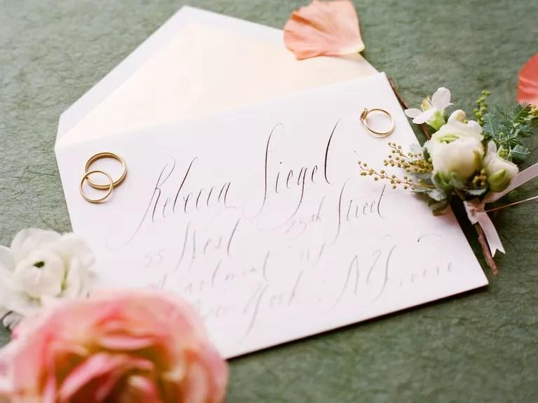 Top 10 Bridal Shower Invitations