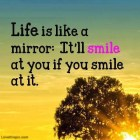 19267-Life-Is-Like-A-Mirror