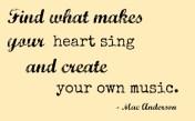Passion-Quote