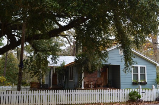 Notre future maison de vacances (déjà élue en 2013 lors de mon premier passage)