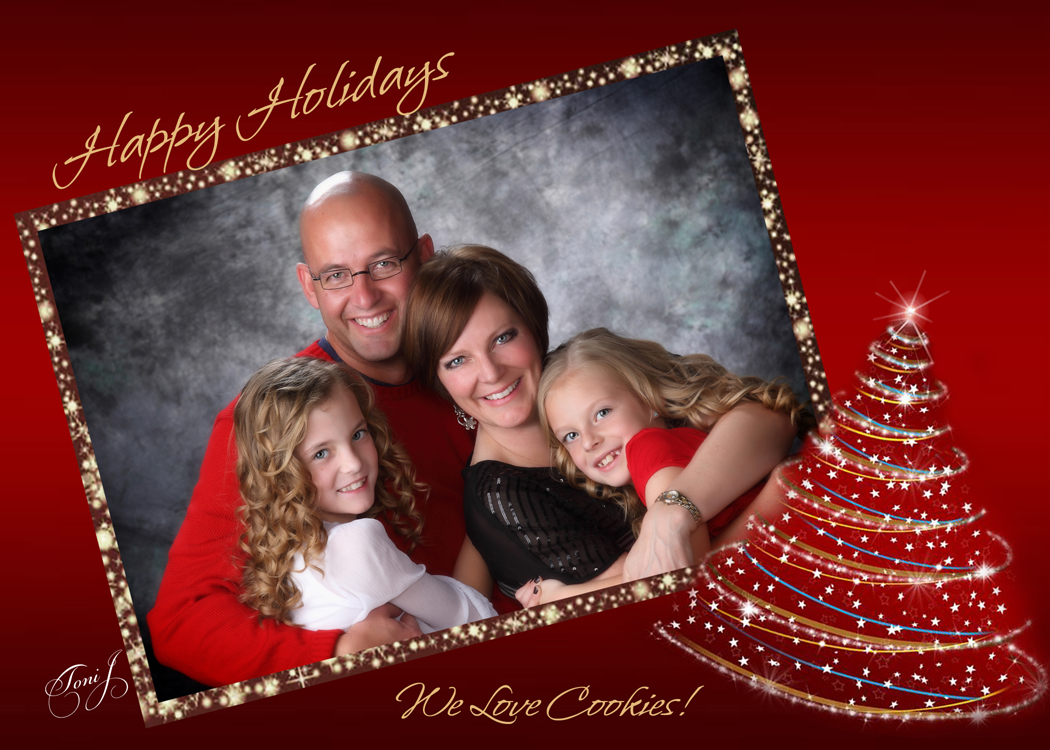 Christmas Cards Anyone Quest Academy
